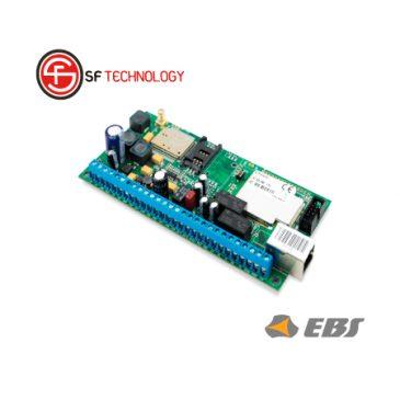 Transmisor EPX400 Data Sheet