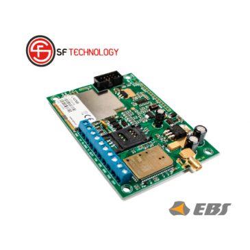 Data Sheet Transmisor LX2NB