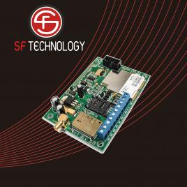 Transmisor GPRS LX2NB