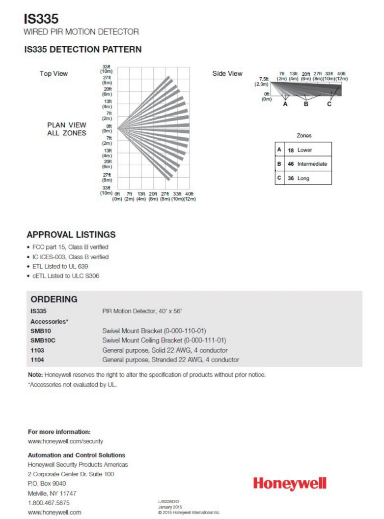 datasheet-is335-2