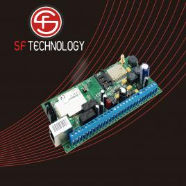 Transmisor IP/GPRS EPX400-60