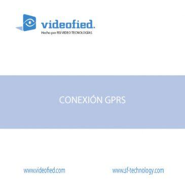 Conexión GPRS
