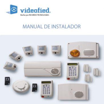 Manual de instalador